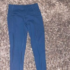Victoria Secret 7/8 leggings
